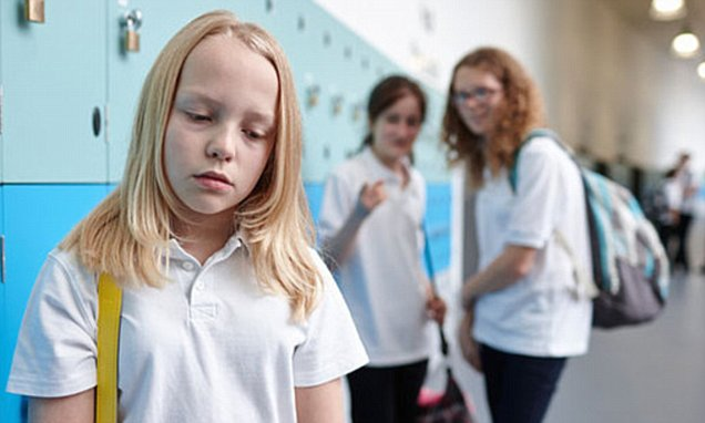 Child bullies are sexier, more popular and have more dates than their victims when they grow up, new Canadian research suggests