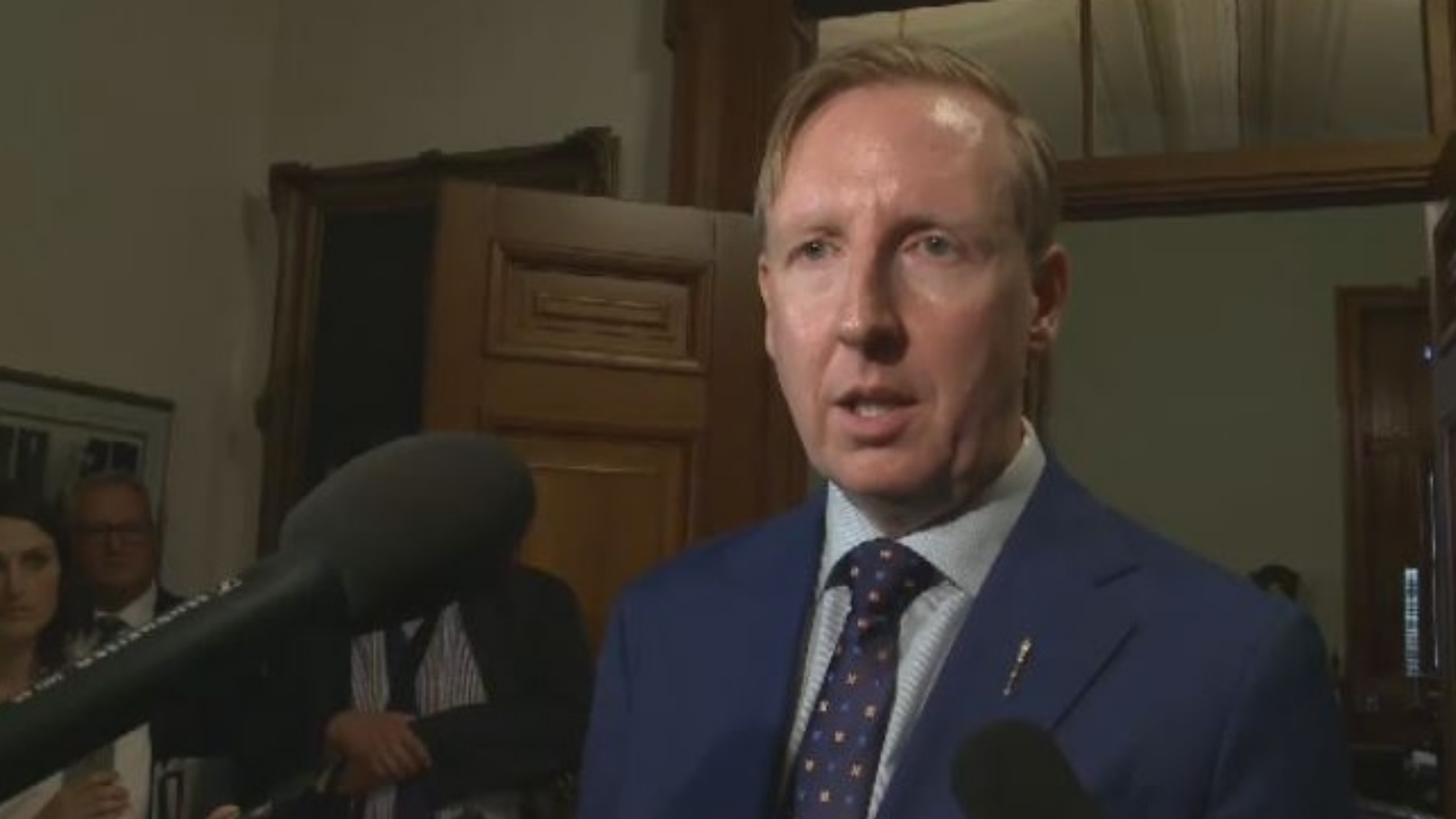 Education minister seeks new discipline policy on bullying